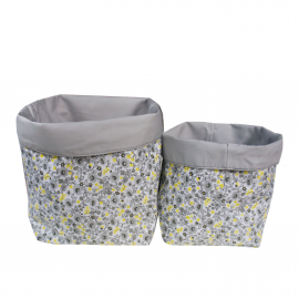 Cesta reversible Louise