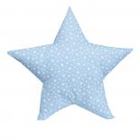 Cojín estrella Gaspard
