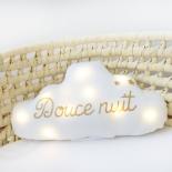 Cojín nube Bonne Nuit