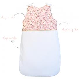 Diseña tu saco niña