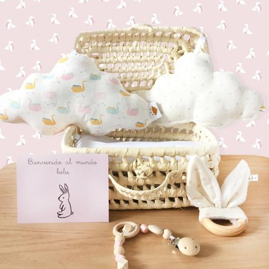 Box de nacimiento a personalizar grande