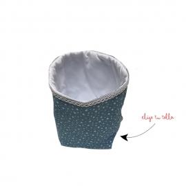 Diseña tu cesta pequeña