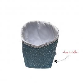 Diseña tu cesta grande