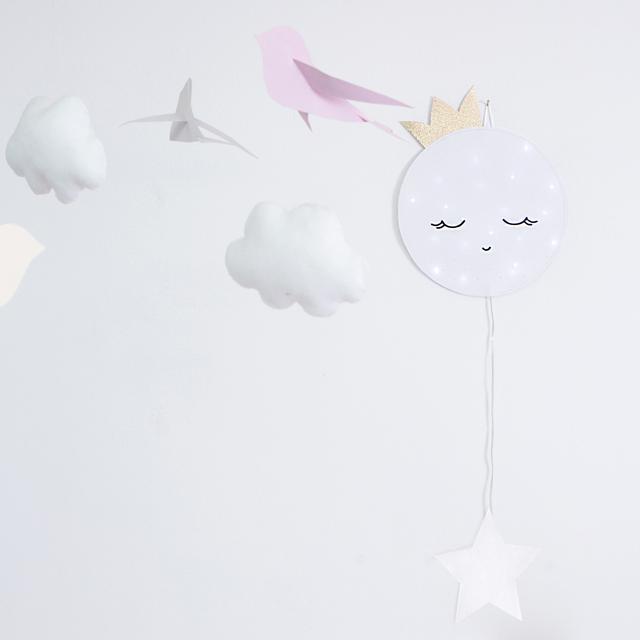 lampara-noche-decoracion-niños